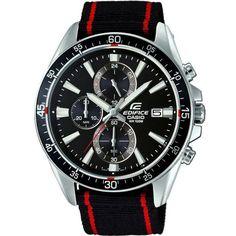 Reloj #Casio Edifice EFR-546C-1AVUEF http://relojdemarca.com/producto/reloj-casio-edifice-efr-546c-1avuef/