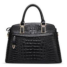 Grand Womens Genuine Leather Alligator Handbag Hard Cross-body Shoulder Bag Top-handle Tote Bag Grand http://www.amazon.com/dp/B01E7HY92G/ref=cm_sw_r_pi_dp_5a6dxb1W5KKDQ