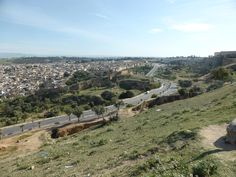 View of Fez