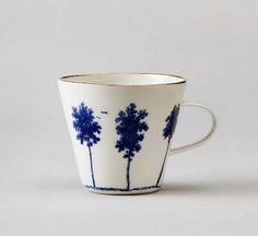 I want 2 of these cups thin porcelain ai a huge size
