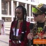 Jimmy Kimmel Pranks Fashion Week Crowd With Fake Designers