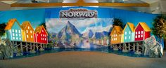 Expedition Norway Cross Culture VBS 2016 | Group Vacation Bible School