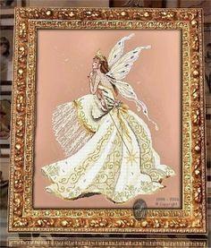 the queen of fairies photo