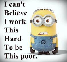 More Funny Minions :)