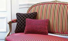 Cantello - Decorative Velvets - Romo Fabrics & Wallcoverings : Designer Fabrics & Wallcoverings, Upholstery Fabrics