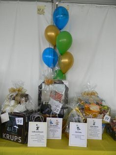 Even More Baskets!!