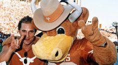 UT alum Richard Tapia is one of 10 candidates vying to be the next Houston Astros mascot.