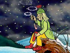 Česká mše vánoční — Česká televize Book Illustration, Czech Republic, Illustrators, Scary, The Past, Creatures, Retro, Places, Christmas