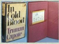 IN COLD BLOOD. Family Presentation Copy