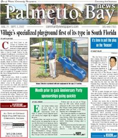 Pets Trust rallies support for 'yes' votes on Nov. 6   Palmetto Bay