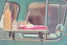 Summer Snack by JoyHey, via Flickr