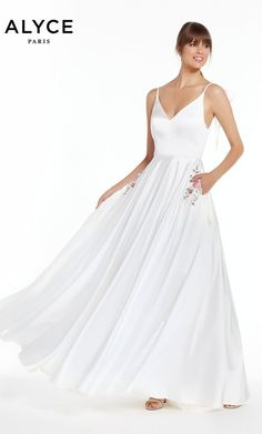 79796d001c Prom Dress Style 60551 in 2019