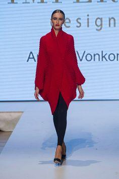 Andrea Vonkomer for IMPERIA DESIGN Bell Sleeves, Bell Sleeve Top, Blouse, Long Sleeve, Design, Collection, Tops, Women, Fashion
