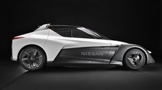Nissan taps Margot Robbie as its first EV ambassador     - Roadshow  If you want people to pay attention to your cause it helps to put a familiar face up front. Thats what Nissan did when it hired Margot Robbie as its first electric vehicle ambassador.  Robbie one of the leads in Suicide Squad was unveiled as EV ambassador in a ridiculous event that found her behind the wheel of Nissans BladeGlider concept. The BladeGlider is an EV based (very) loosely on the DeltaWing race car with a…
