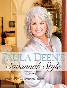 With its lush gardens, stately town houses, and sprawling plantations, Savannah is the epitome of old Southern style, and who better to give you the grand tour than Paula Deen, the citys most famous r