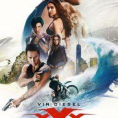 xXx: Reactivado puedes ver online o descargar en formato mp4