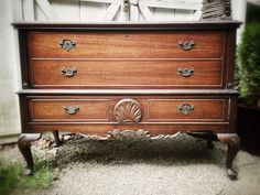 Customize Me-vintage Cavalier Cedar Chest Dresser