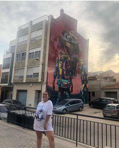 Deih & Emilio Cerezo for Citric festival in Torreblanca, Castellón, Spain, 2019 Times Square, Spain, Travel, Cherry Tree, Viajes, Sevilla Spain, Destinations, Traveling, Trips