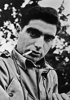 Robert Capa en Indochina, 1954. (Agencia Magnum)