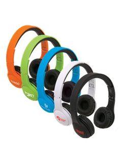 Starline - 10347 - EL47 - Boompods Headpods- • Bon casque avec une excellente qualité sonore et la fonctionnalité. • Bandeau réglable et oreillette rembourrée pour être porté confortable doux. • Concept plié–plat pour un rangement et transport facile. http://www.creatchmanpromo.ca/