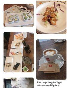 #suschi#caffè#espresso#magnifica#italia#mondo