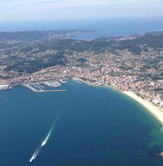 Cangas de Morrazo. (Pontevedra). Galicia. Spain.
