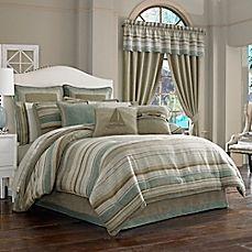 image of J. Queen New York Newport Comforter Set
