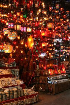 Grand Bazaar, Istanbul  Bazaar in Dubai. Cade's favorite place to go when he's feeling overwhelmed.