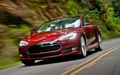 Consumer Reports gives the 2014 Tesla Model S their stamp of approval. #2012TeslaModelS #TeslaModelS #Tesla