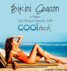 Are you ready to flaunt a #BikiniBody? Flaunt your curves with #CoolTech procedure Available at #ISAAC  Consult our experts today! Call: 9958874494