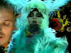 ▶ Siouxsie & The Banshees - Song From The Edge Of The World - YouTube