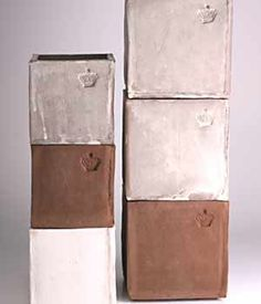 Cubes (small) & Cubes (medium)
