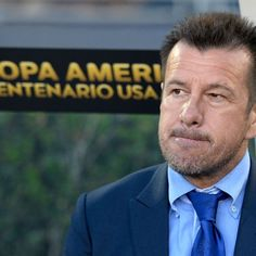 Dunga to meet with Brazil FA chief Del Nero on Tuesday - report