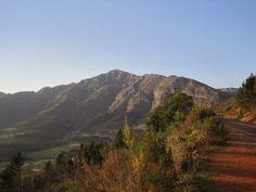 Franschhoek, Western Cape, South Africa-weekend getaways