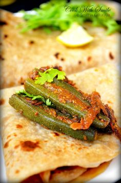 Bharwan Bhindi is actually stuffed lady's fingers .The stuffing can vary. This a delicious recipe where spice powders are stuffed inside ladys finger to get yummy masala bhindi . Enjoy it with roti or dal ...#bharwanbhindi #ladysfinger #bhindi