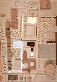 Park Pavilion, New Museum, Exhibition Space, New Experience, Architecture Design, Workshop, Van, Building, Model