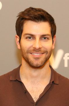 David Giuntoli Photos - SCAD Presents aTVfest 2016 - 'Grimm' - Zimbio