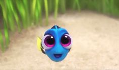 Le Monde de Dory sort en salles le mercredi 22 juin. L'occasion de retrouver le poisson amnésique dans de nouvelles aventures et de la découvrir bébé !!