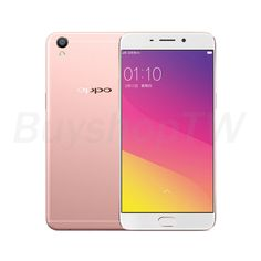 OPPO R9 Dual Sim 64GB ( Unlocked ) 5.5in Beautiful 4.0 16MP 4GB RAM Rose Gold #OPPO #Bar