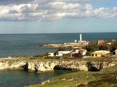 Augusta area (Sicily)