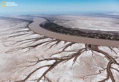 De beste natuurfoto's van dit jaar dragen allemaal dezelfde milieuboodschap uit   The Creators Project
