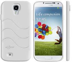 Cellsafe Samsung Galaxy S4 Anti-Radiation Case