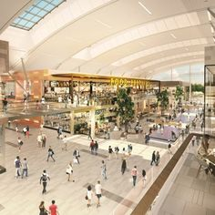 Intu Milton Keynes given go ahead for expansion - Retail Design World