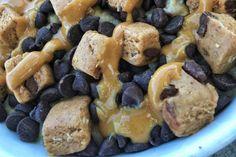 Oatmeal Chocolate Chip Flexx Quest Bowl (quest bar chocolate chip oatmeal bar) | quest blog