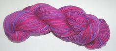 magenta and purple