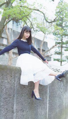 46wallpapers: Mai Fukagawa - FLASH SP 1/3 | 日々是遊楽也
