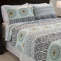 Found it at Wayfair - Muna Cotton Quilt Set