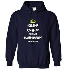 Keep calm and let Blankenship handle it T Shirt and Hoo - #awesome tee #adidas hoodie. BUY NOW => https://www.sunfrog.com/Names/Keep-calm-and-let-Blankenship-handle-it-T-Shirt-and-Hoodie-2441-NavyBlue-26536964-Hoodie.html?68278