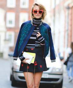 de74d125083 London Fashion Week Street Style Pictures Street Style 2016