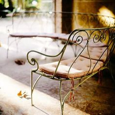 sweet bench~Can i Please have it??
